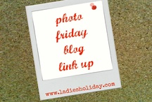 Blogs / by Ladies Holiday