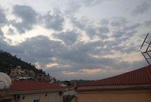 ..sky