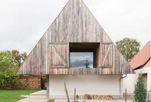 HOUSING - GABLE ROOF