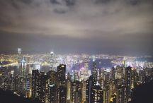 往香港 My Hongkong trip for 11days