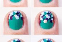 Nails / by Becky Hogan