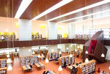 Les campus en images / Ballade photographique dans les différents sites de l'UBO