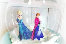 Frozen Cake Regno di Ghiaccio / La Regina Elsa ha sprigionato tutti i suoi poteri...Racchiusa in un'ampolla magica con sua sorella Anna nel regno di Arendelle e' circondata da un inverno perenne!...A fargli compagnia il mitico Olaf! Una torta per un compleanno super ghiacciato! #frozencake #elsa #disneycake #olaf #tortedecorate #castelliromani #cakedesign #Genzano www.torteamorefantasia.com