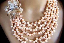 jewelry / by Melanie O'Toole