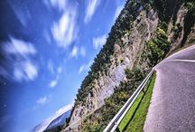 the killing road