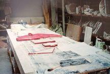 Atelier / Stuc atelier