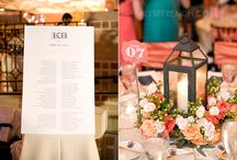 Wedding Centerpieces / by Jen Simpson