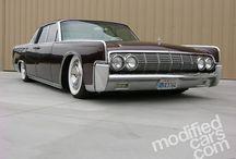 Dream Car / Lincoln Continental