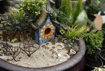 Fairies in the Garden / by Cheryl Giannelli
