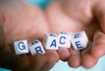 Grace / by Mayra Sandoval-Cooper