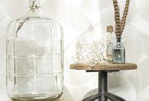 Westwing • Indoor Jungle / Haal de natuur in huis. Westwing laat je zien hoe → http://westwing.me/shopthelook