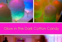 Cotton Candy / by Lori Kenyon