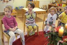 weihnachtslieder für die gruppe