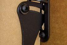 door abs locks