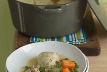Recipes: Soup / by Bryenne Gilpin Alesch