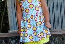 Dress Patterns and Tutorials / Free dress patterns and tutorials from around the web.