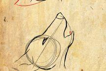 Techniky kreslenia