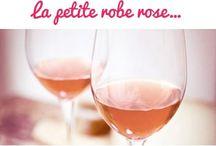 Esprit Cabernet D'Anjou / Accords mets et vins, humeurs et couleurs du Cabernet d'Anjou #Styles #Food