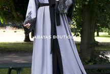 Bayan abayalar