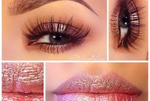 make up:-)