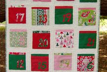 Holiday Sewing / by Cherie G