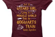 Harry Potter Fangirl