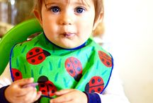 Toddler friendly foods