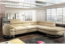 Canapé d 'angle design