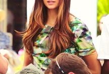 Nina Dobrev (Elena/Katherine) ♥