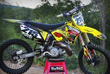 Dirtbikes / The most outstanding dirt bikes in the world!