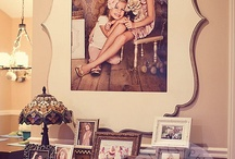 """I """"heart"""" Organic Bloom Frames / by Laura Gaylor Photography"""
