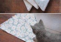 kediler icin