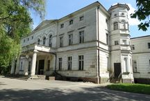 Rakoniewice - Pałac