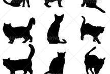 Камни кошки
