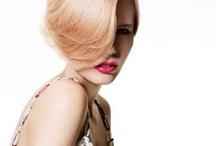 Hair COLOR / by Stephanie Theimer
