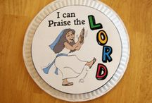 Preschool Worship / Ideas to help the preschool worship and teens leading / by Amie