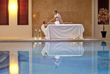 Wellness & Spa / by Lesante Hotel & Spa