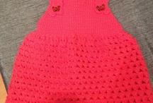 Crochet / What I love