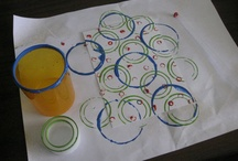 stamping e colorazione