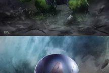Superherheroes