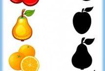 fructe s legume