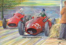 F1 1950-1960