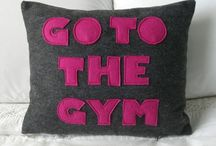 The Gym...It's just what I do!!!