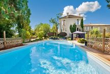 Bordeaux, Aquitaine, South West France / Holiday rentals in Bordeaux, Aquitaine, France https://www.alternative-aquitaine.co.uk/bordeaux-holiday-rentals