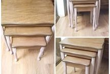 upcycling projects by Terri Koszler