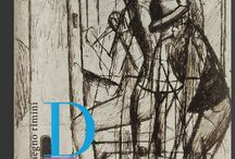 Lazagne art magazine/ Biennale disegno 2016