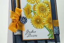 i <3 Flourishes  / beautiful artwork featuring gorgeous Flourishes stamps