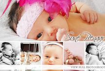 Newborn / Newborn Shoots I did - Adele van Zyl Photography