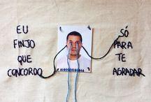 PL para CZO ARTSPACE: Fio Solto