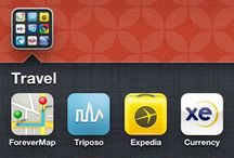 Travel / travel, on-the-go solutions, mobile products, mobile technology, mobility, on-the-go gadgets.